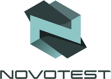 Novotest логотип