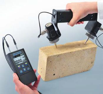 Приборы определения качества строительных растворов как цементный раствор сделать пластичным