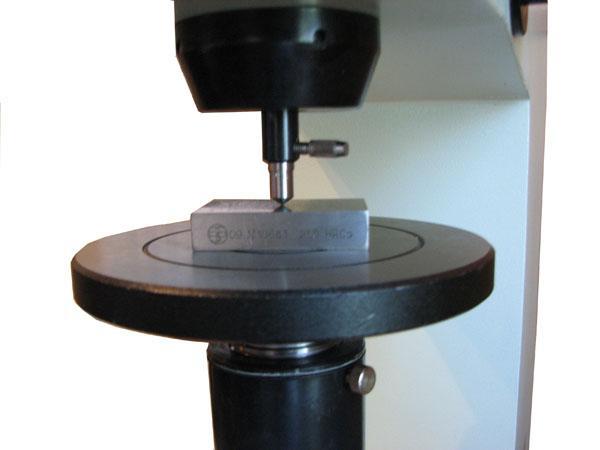 алмазный наконечник на твердомер